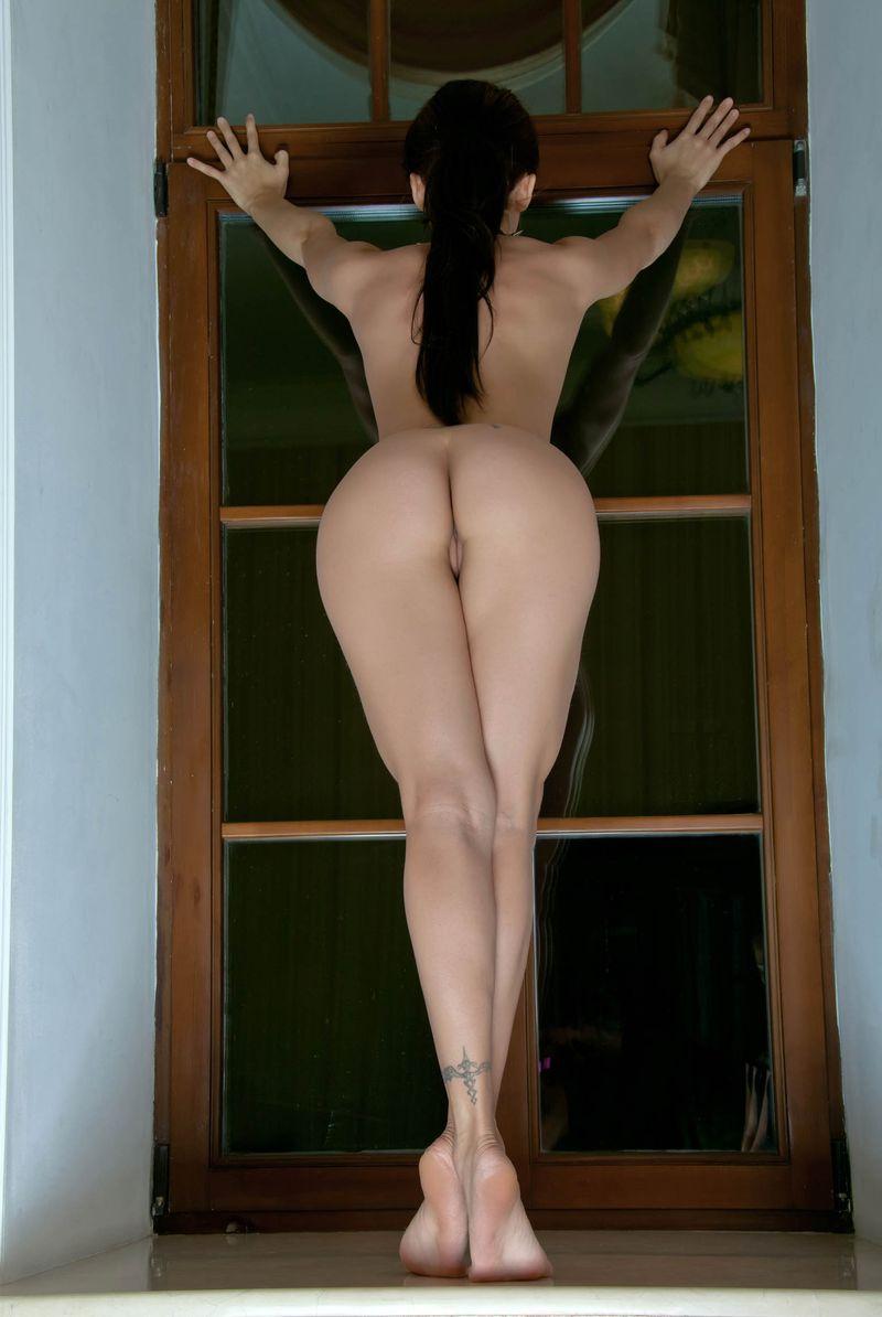 Фото голых гимнастик 13 фотография