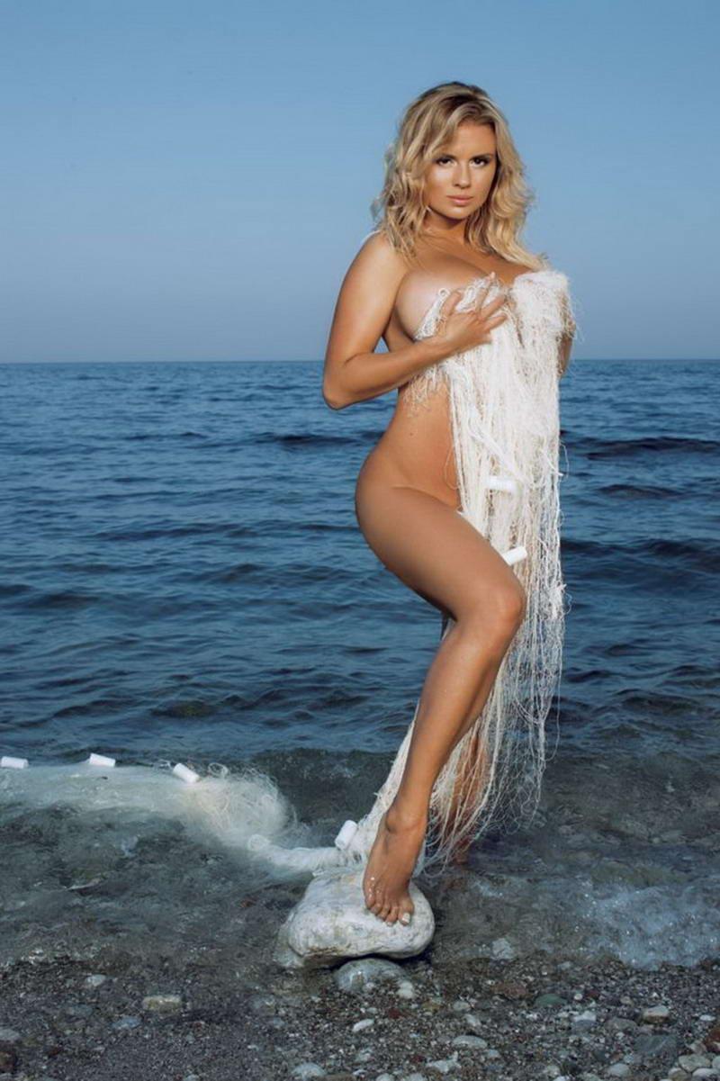 Семенович настоящая ли грудь 10 фотография