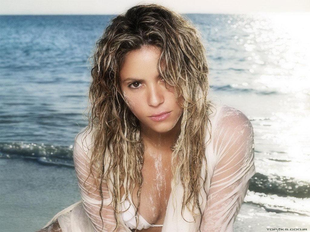 Шакира эротические клипы 1 фотография