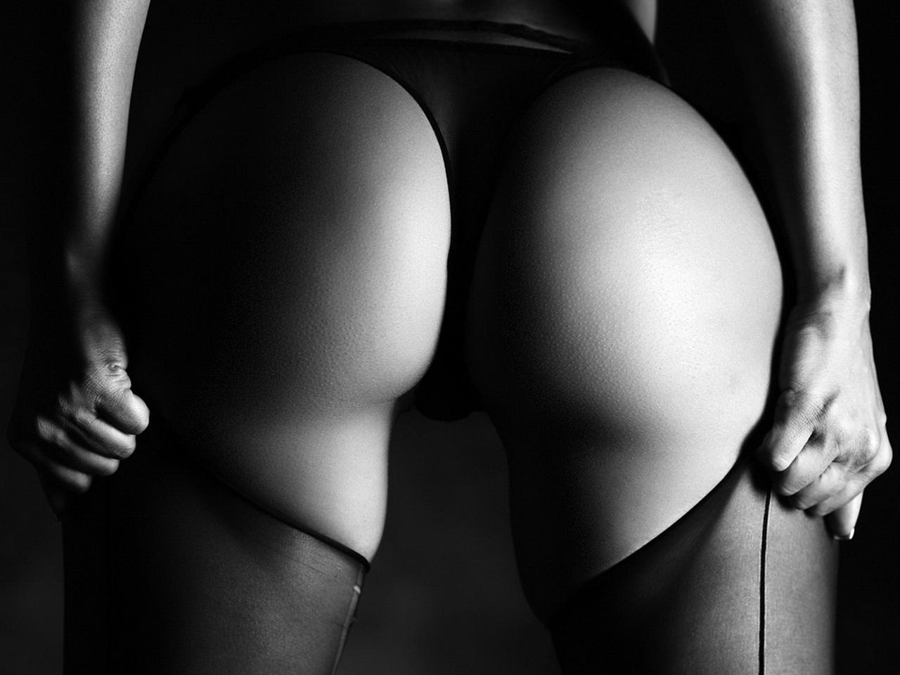 Фотосессия голая попа 8 фотография