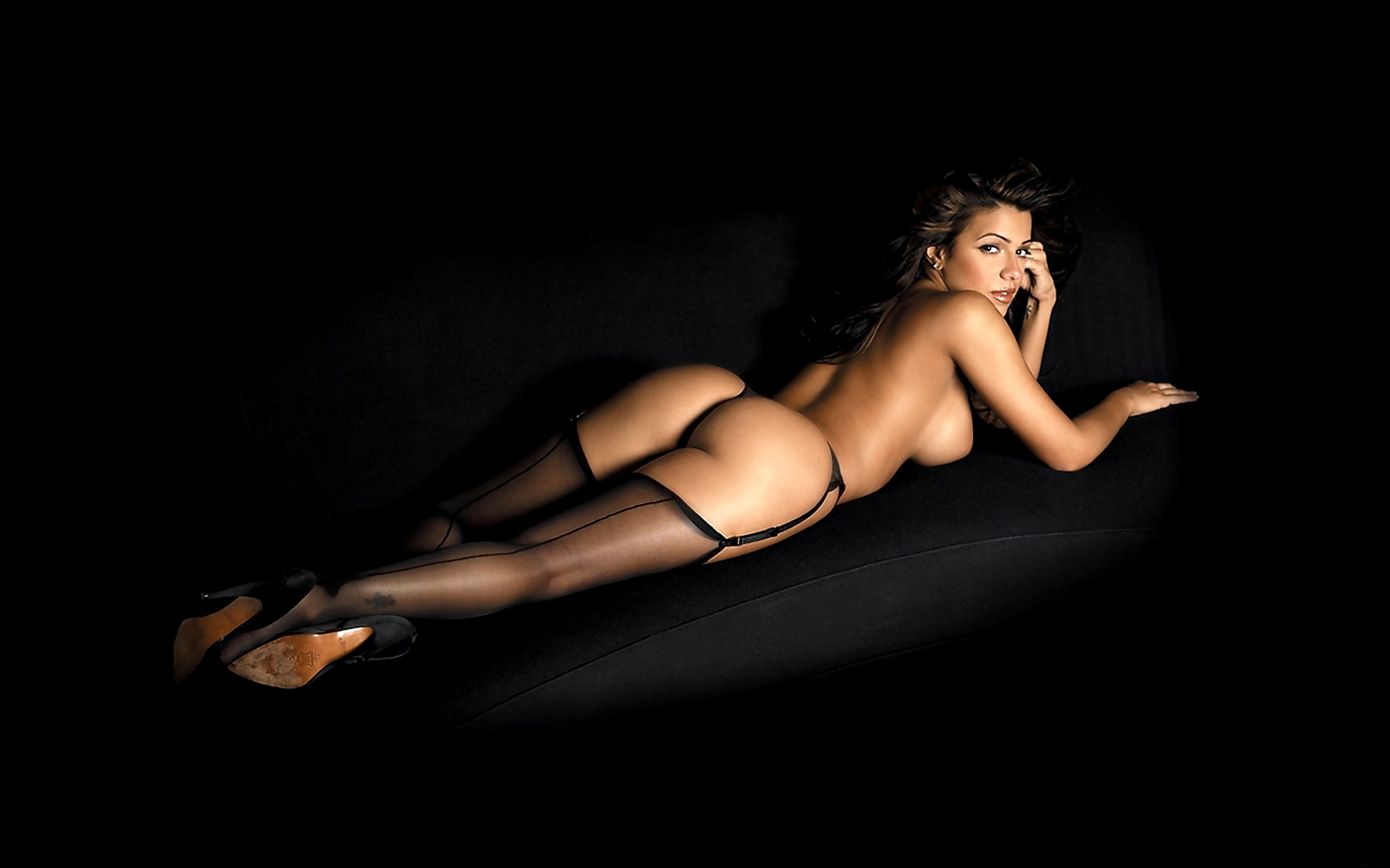 Секс с высокой моделью 1 фотография