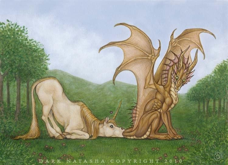 Секс рисунки антропоморфных существ