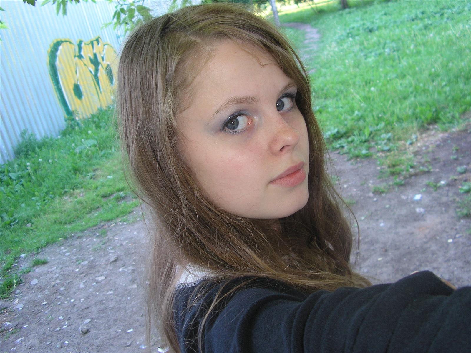 Фото из контакта девушки 12 фотография