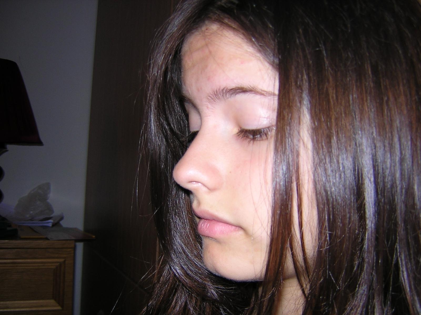 Фотографии из контакта девушки 9 фотография