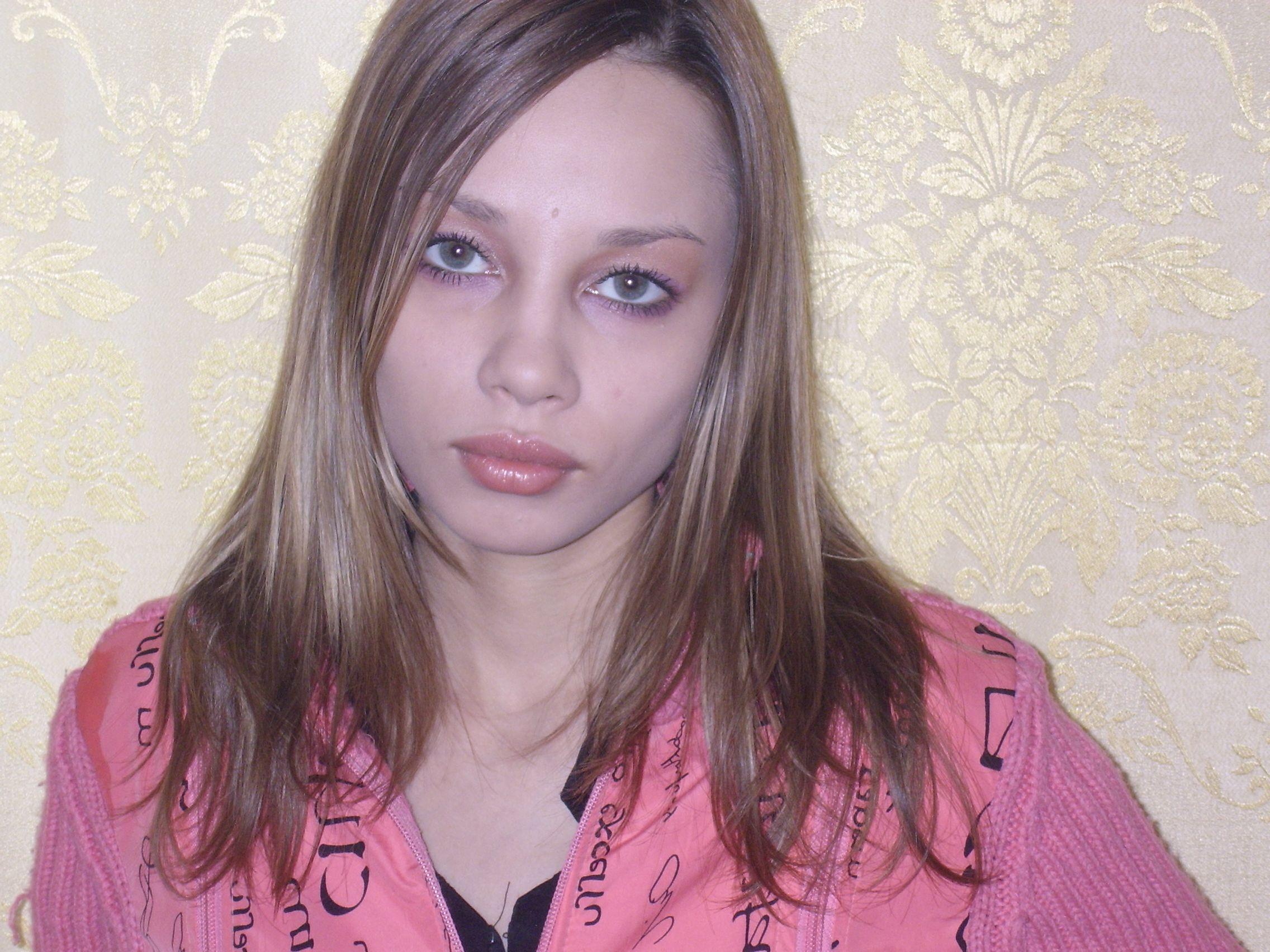 Фото из контакта девушки 7 фотография